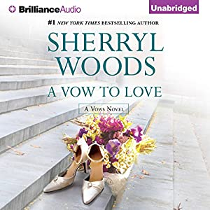 A Vow to Love Audiobook