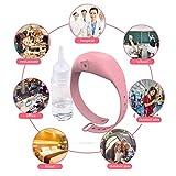 Portable Wristband Hand Sanitizer