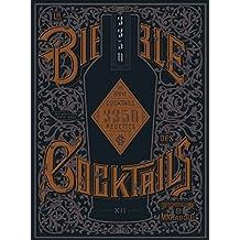 BIBLE DES COCKTAILS (LA)