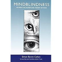 Livros mais de r100 medicina ingls e outras lnguas na mindblindness an essay on autism and theory of mind fandeluxe Gallery