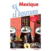 Guide du Routard Mexique 2019 (French Edition)