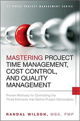 The Management And Control Of Quality Ebook