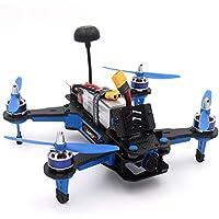 DetrumTech TomBee 250 Racing Drones-PNP