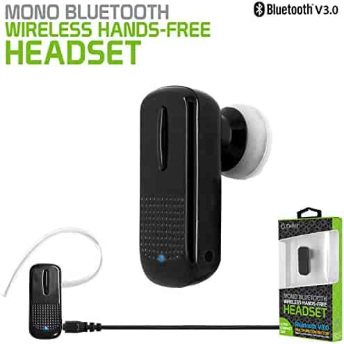 Shopping Cellet - Cell-Stuff - Bluetooth Headsets