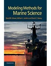 Modeling Methods for Marine Science