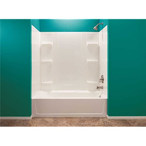 Durawall Tub Wall: Bathtub Shower Combo: Amazon.com