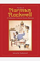 Best of Norman Rockwell Hardcover