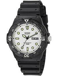 Men's MRW200H-7EV Sport Resin Watch
