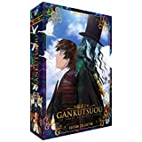 Le Comte de Monte Cristo (Gankutsuou) - Intégrale - Edition Collector