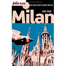 MILAN CITY 2011 + PLAN DE VILLE ET MÉTRO