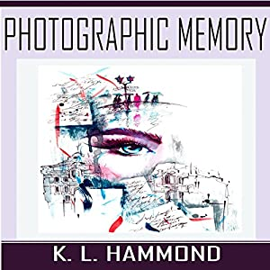 Photographic Memory Audiobook