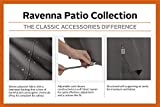 Classic Accessories Ravenna Water-Resistant 104