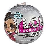L.O.L. Surprise Dolls Glitz Glitter Baby Doll