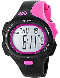 Unisex SH009-011 PR HRM Digital Watch