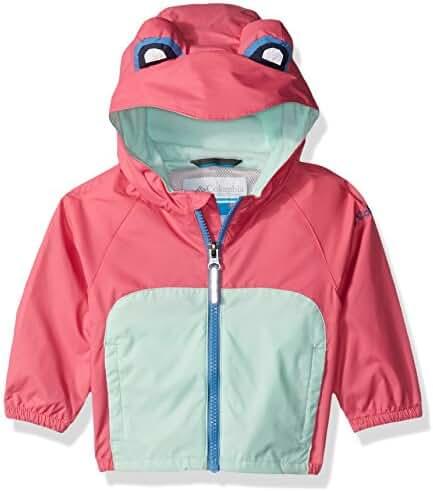 Columbia Baby Kitteribbit Jacket