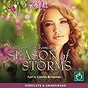 Season of Storms Hörbuch von Susanna Kearsley Gesprochen von: Carolyn Bonnyman