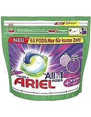 Ariel All in 1 Pods Color wasmiddel - 63 wasladingen