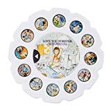 Moonlite - Love You Forever Story Reel for Moonlite Storybook Projector, for Ages 3 and Up