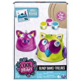Cool Maker Pottery Project Kits - Blingy Banks Refill Project Kit by Spin Master (Packaging May Vary)