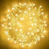 XUNXMAS String Lights Indoor/Outdoor,Super Bright