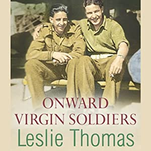 Onward Virgin Soldiers Audiobook
