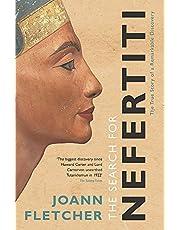 Search for Nefertiti