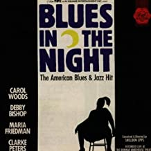 Blues in the Night (1987 London Cast)