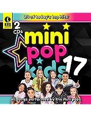 Mini Pop Kids #17 Double CD Pkg (2019 Release)