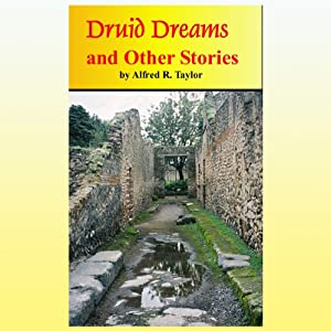 Druid Dreams and Other Stories Audiobook