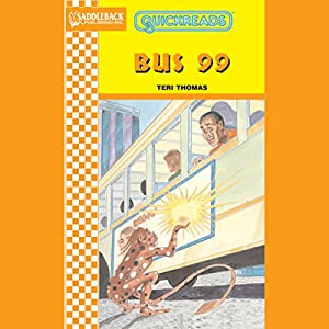 Bus 99 Audiobook
