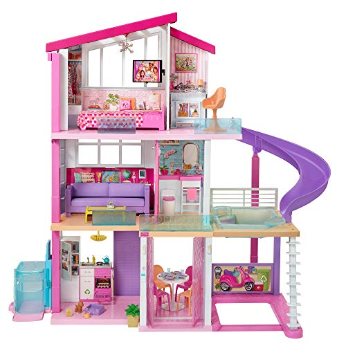 Barbie Dreamhouse Dollhouse with