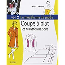 COUPE À PLAT T.02 : LES TRANSFORMATIONS