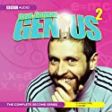 Dave Gorman, Genius: Series 2 Radio/TV Program by Dave Gorman Narrated by Dave Gorman