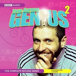 Dave Gorman, Genius Radio/TV Program