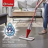 O-Cedar ProMist Max Spray Mop with 1 Extra Refill