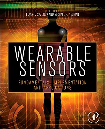 Wearable Sensors: Fundamentals, Implementation and Applications (Clock Recovery Data)