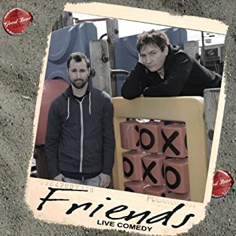 Amazon Com Friends Live Comedy By Matt Bergman Josh Potter James Kurdziel Movies Tv Josh porter is briefly mentioned when jan and michael are discussing downsizing of the. amazon com friends live comedy by