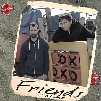 Amazon Com Friends Live Comedy By Matt Bergman Josh Potter James Kurdziel Movies Tv And consists of eight fantasy films. amazon com friends live comedy by