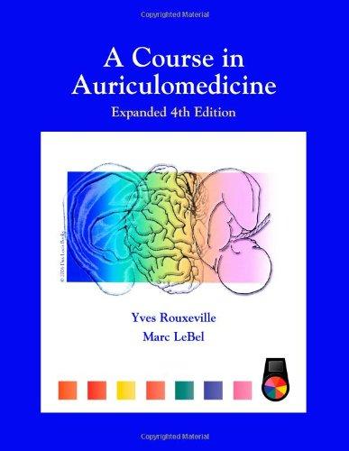 A Course in Auriculomedicine pdf