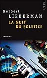 La nuit du solstice par Lieberman
