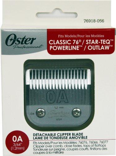 oster 76 blade 3 - 7