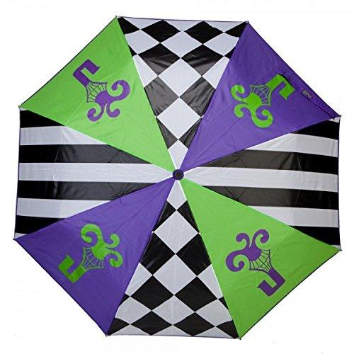 DC Comics Joker Panel Umbrella (Joker Comics Dc)