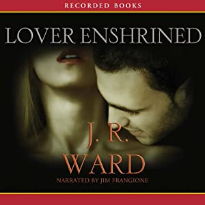 Lover Enshrined Audiobook