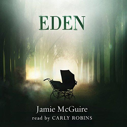 Eden: Providence, Book 3