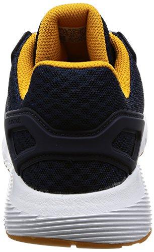 Uomo Adidas Navy Duramo Blu Blue trace Da Corsa Scarpe footwear White 8 collegiate qOq8X4