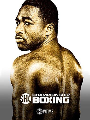 Showtime Championship Boxing: Broner vs. Granados