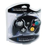 Wii / GameCube Controller (Black)