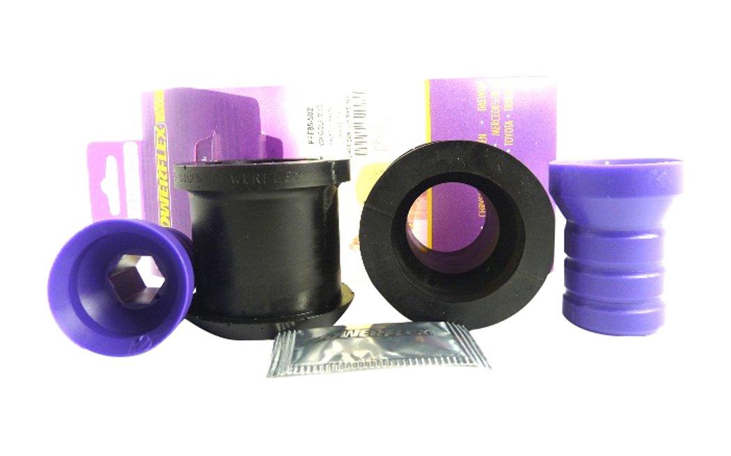 Powerflex PFF85-502 Tassello Posteriore Braccio Anteriore