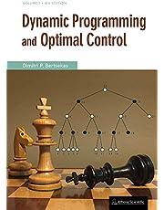 Dynamic Programming and Optimal Control