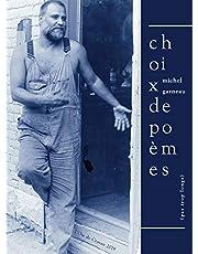 Choix de poèmes (pas trop longs): Une anthologie personnelle